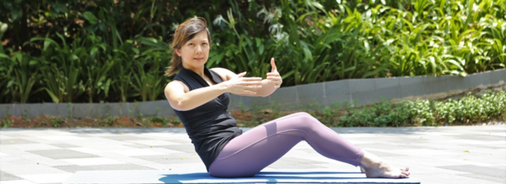Interview with Master Trainer/ Founder – Audrey D'cotta