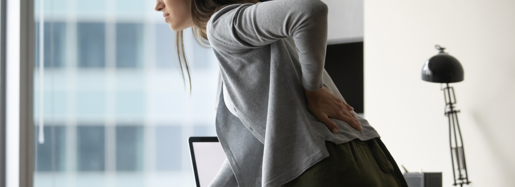 Recurrent Lower Back Pain and the Core
