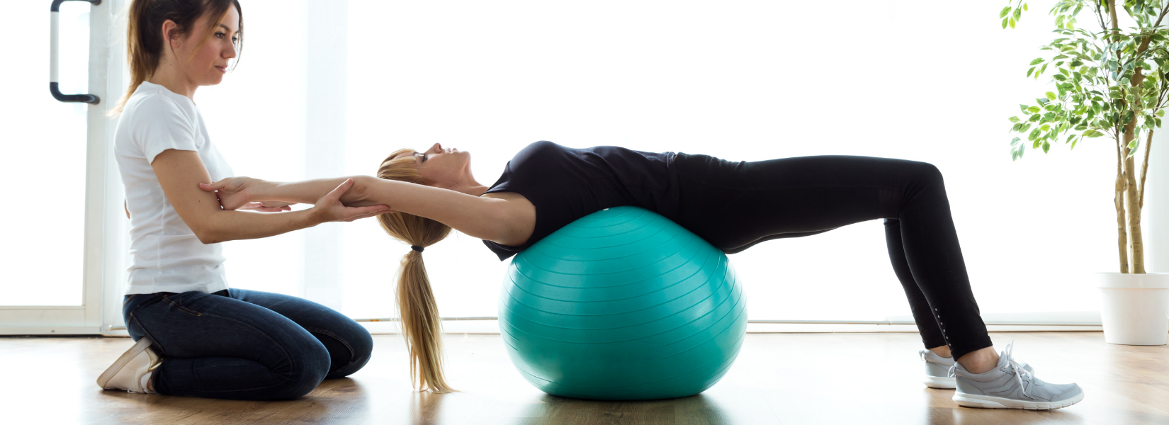 What Makes a Top Physiotherapist?