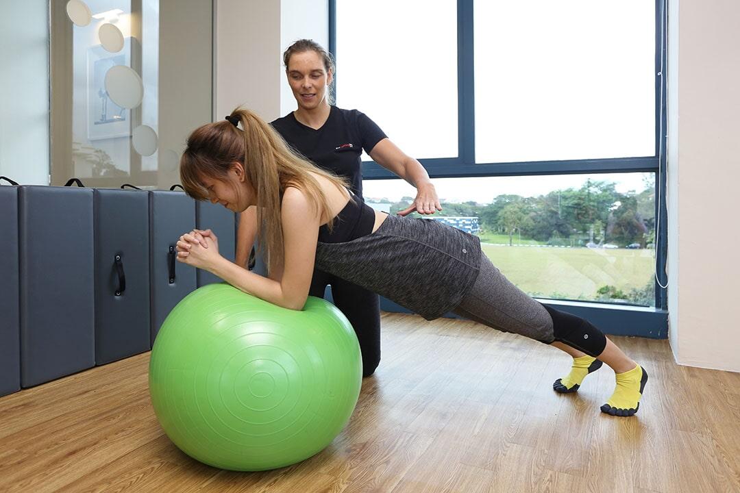 When Should I See a Sports Physiotherapist in Singapore?