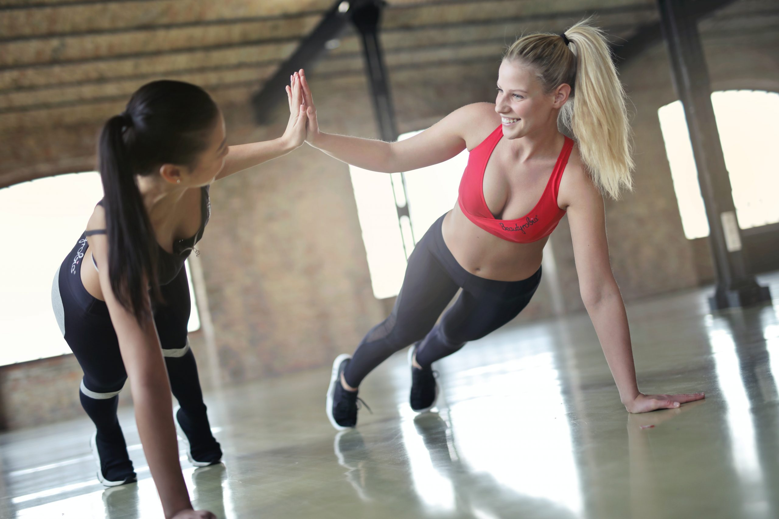 Exercise and its Positive Effects on Menopause