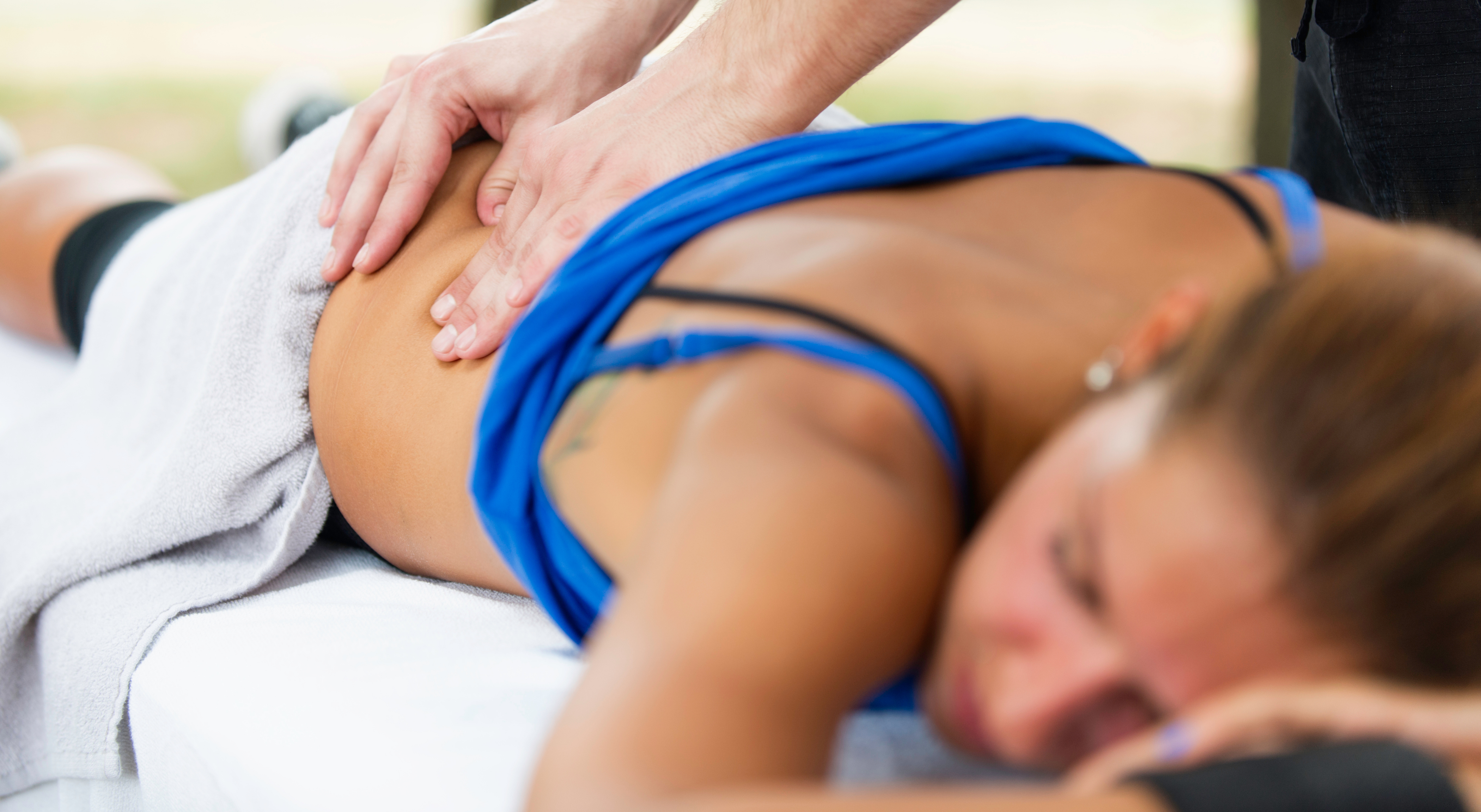 How Does Massage Help You?