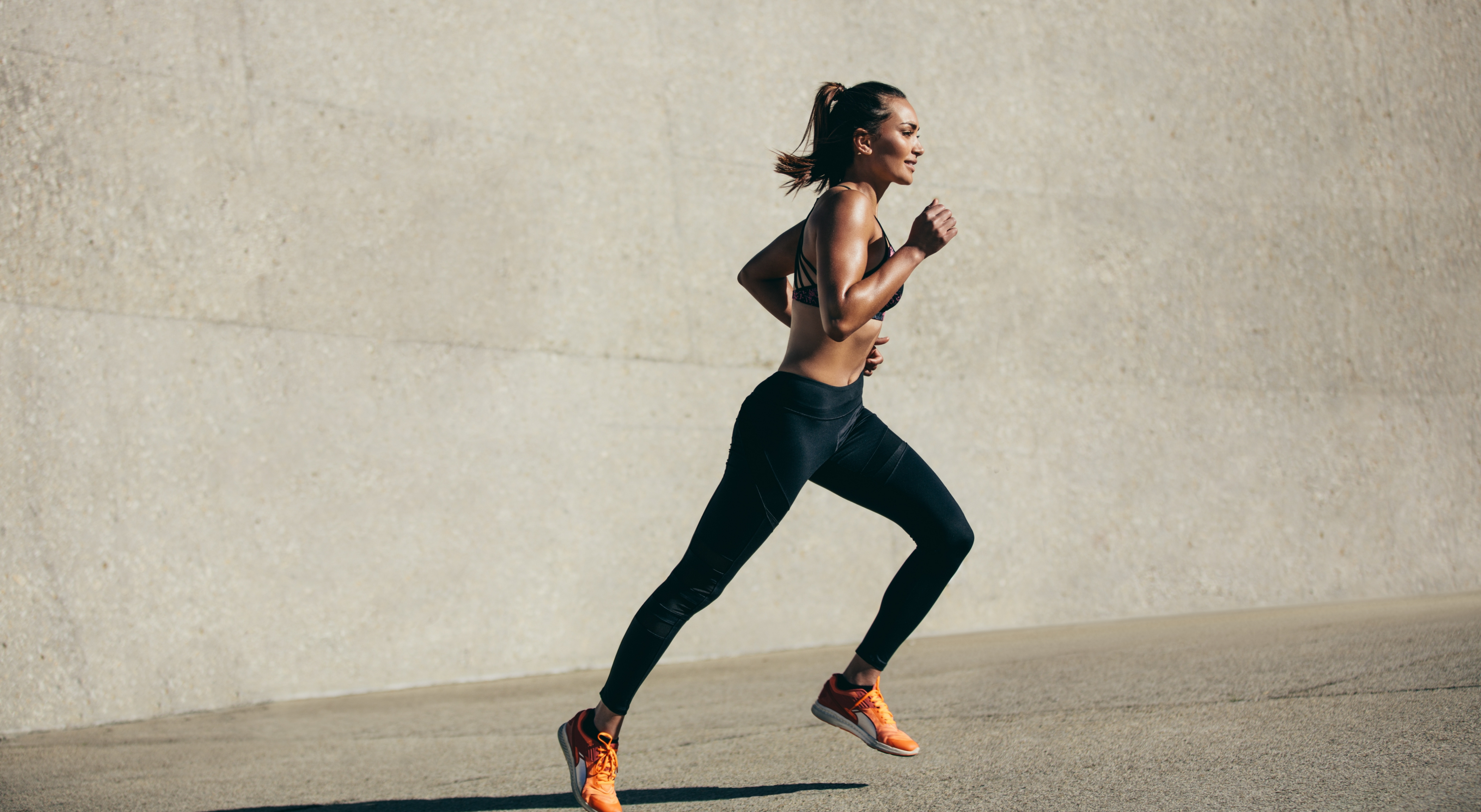 5 Tips To Improve Your Running Form