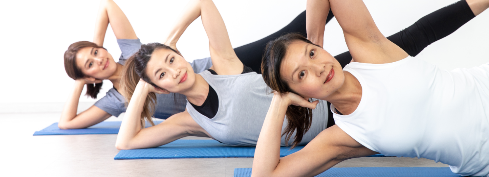 Pilates Singapore – Things to Know For Your Pilates Class